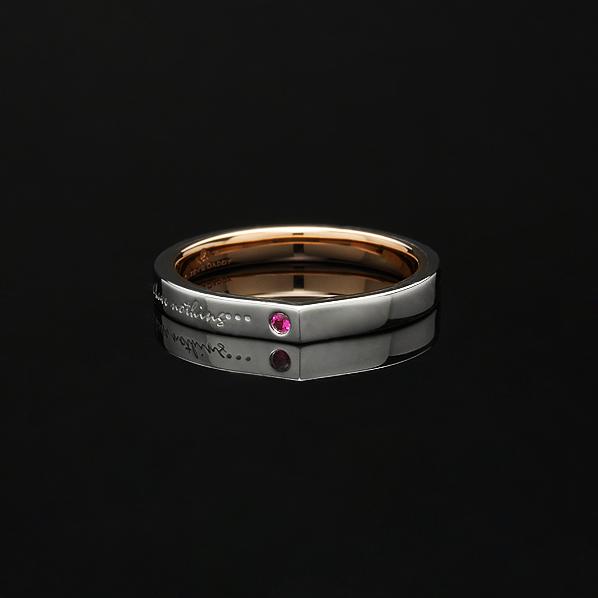 繆思遺落的戒環
